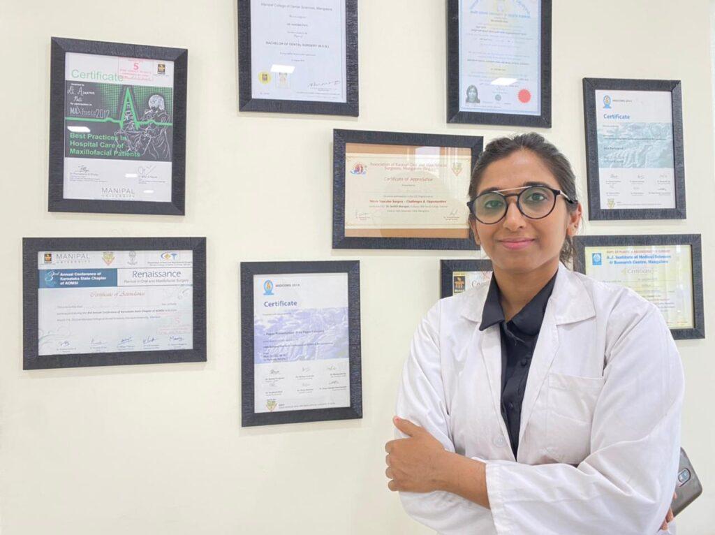 Dr.Aseema Pati